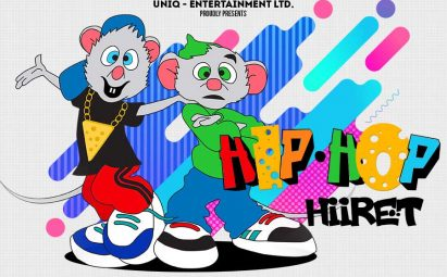 Hip Hop hiiret