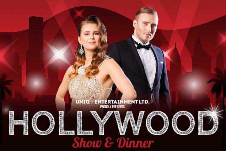 Hollywood tuotanto