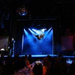 Mystic Cabaret tuotanto