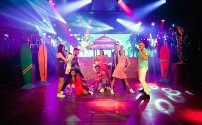 Teen Pop